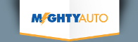 Website for Mighty Auto