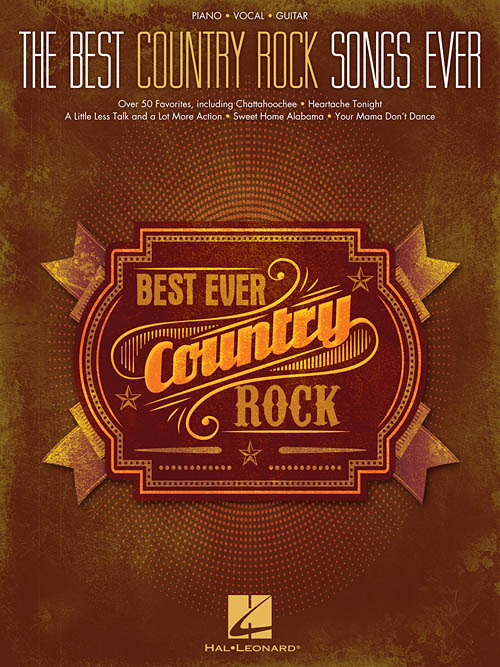best country rock songs