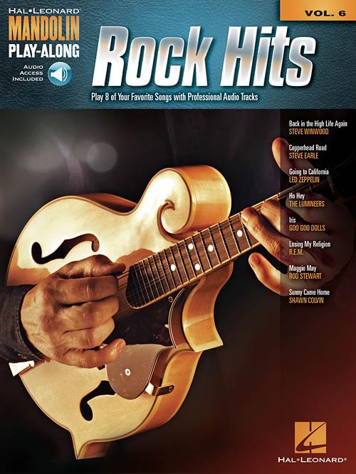 Mandolin mandolin tabs rock : Rock Hits, Mandolin Play-Along - Hal Leonard Online