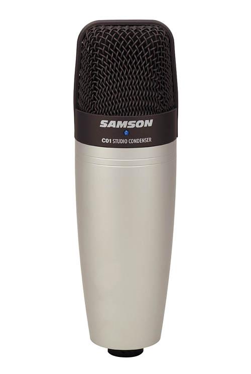 5823c6976a C01 (Condenser Microphone)