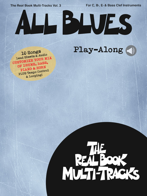 Real Book Multi-Tracks Play-Along - Hal Leonard Online