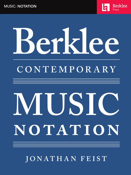 Berklee contemporary music notation jonathan feist na freenote berklee contemporary music notation jonathan feist fandeluxe