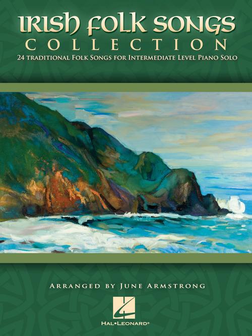 Irish Folk Songs Collection, Educational Piano Solo - Hal Leonard Online