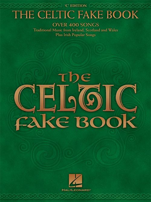 The Celtic Fake Book Sheet Music by Burns/Davis/Traditio (SKU