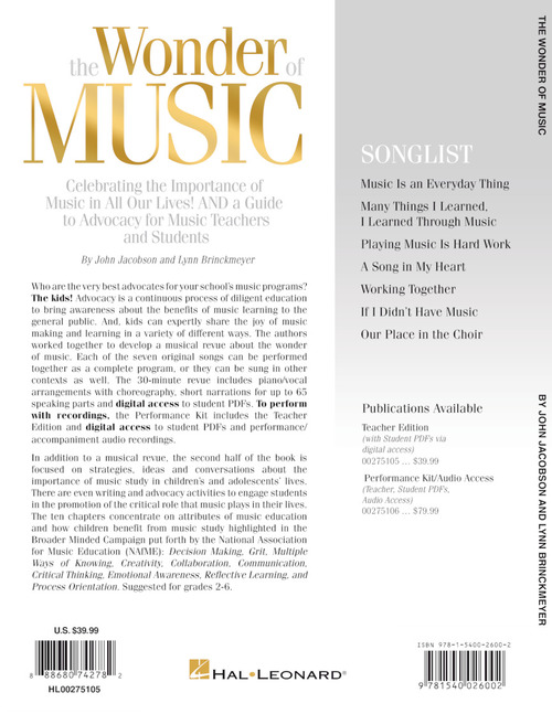 the importance of music in our lives