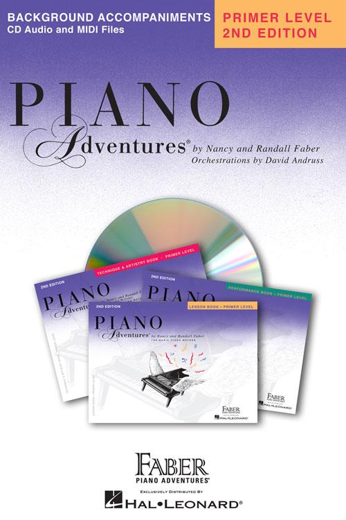 primer level lesson book cd 2nd edition faber piano. Black Bedroom Furniture Sets. Home Design Ideas