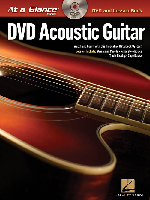 guitar chords dvd book pack at a glance