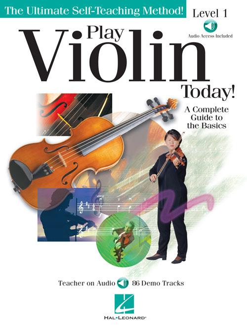 A Closer Look at Play Violin Today!