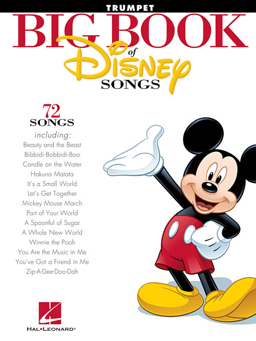 Disney Contemporary Songs for Low Voice