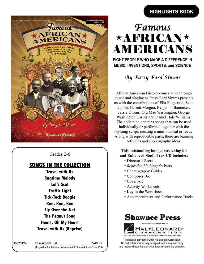 African American Living Room Apartment Decor: Famous African Americans : Eight People Who Made A