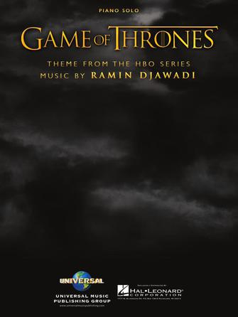Game Of Thrones - Main Title