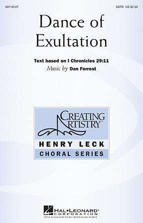 Dance Of Exultation