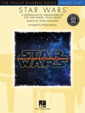 Star Wars - Arr. Phillip Keveren