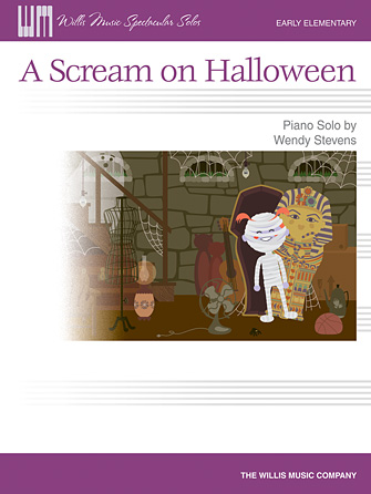 A Scream On Halloween