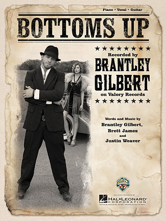 Bottoms Up Sheet Music Direct