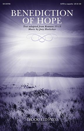 Benediction Of Hope