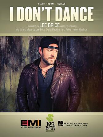 I Don't Dance