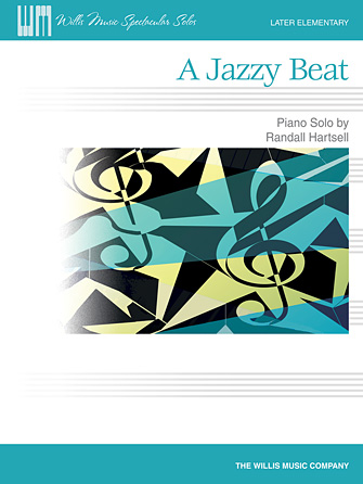 A Jazzy Beat