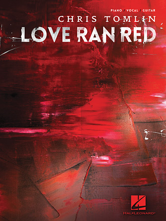 At The Cross Love Ran Red Sheet Music Direct