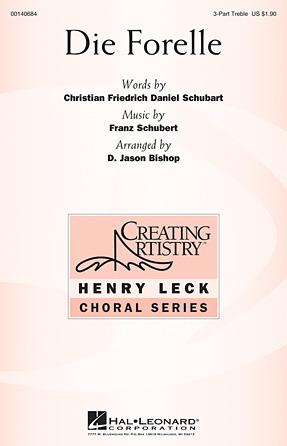 Die Forelle (Schubert)