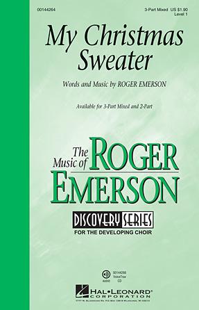 My Christmas Sweater