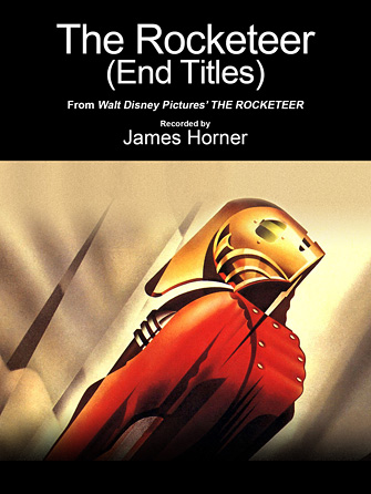 Rocketeer End Titles
