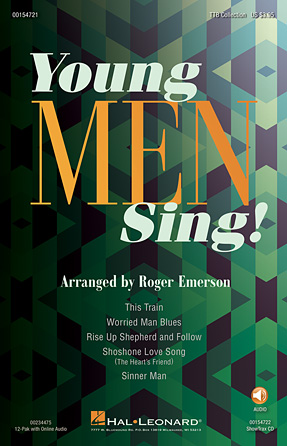 Young Men Sing (Collection)