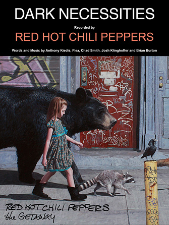 Red hot chili peppers hey oh lyrics