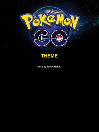 Pokemon Go! Theme