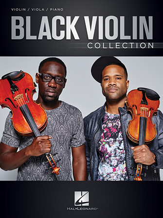Black Violin - Stereotypes atStanton's Sheet Music