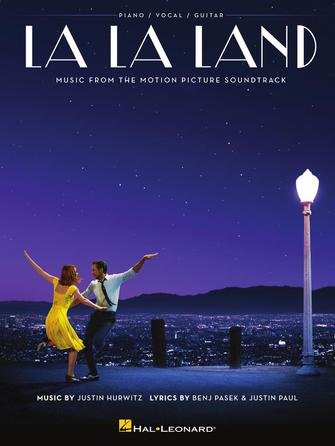 City of Stars by Pasek & Paul