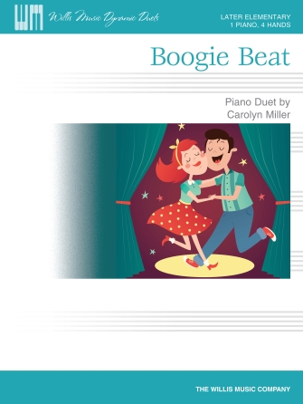 Boogie Beat