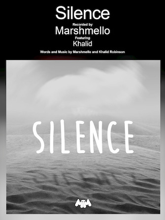 Silence (featuring Khalid)