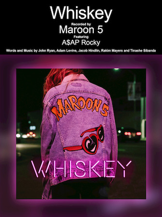 Whiskey (featuring A$AP Rocky)