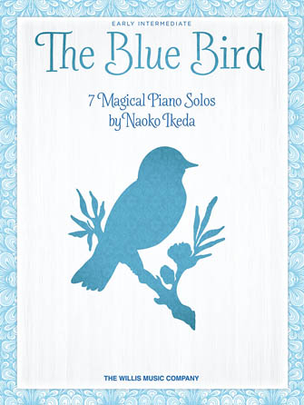 Song Of The Blue Bird