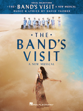 The Band's Visit - David Yazbek