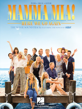 Mamma Mia (from Mamma Mia! Here We Go Again)