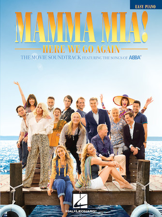 Mamma Mia! Here We Go Again - ABBA