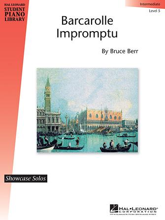 Barcarolle Impromptu