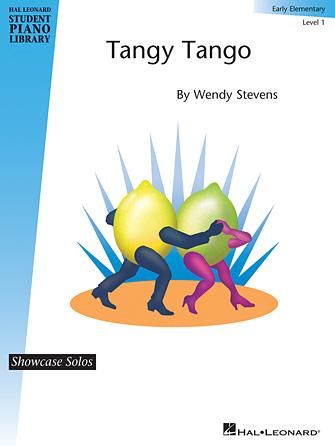 Tangy Tango
