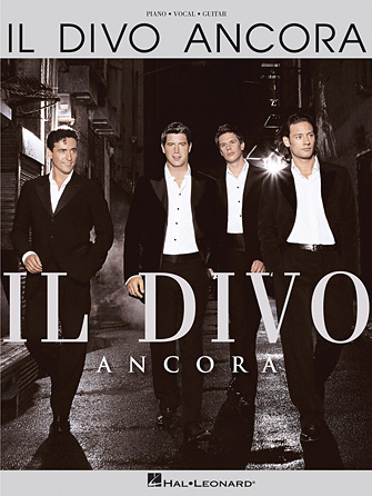 Isabel sheet music direct - Il divo songs ...
