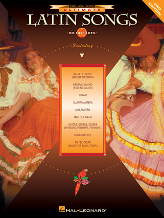 Mexican Hat Dance (Jarabe Topatio)