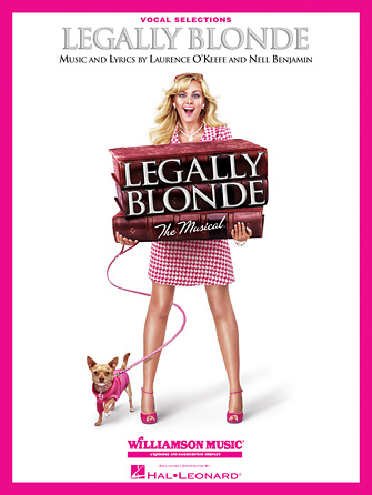 Legally Blonde Remix