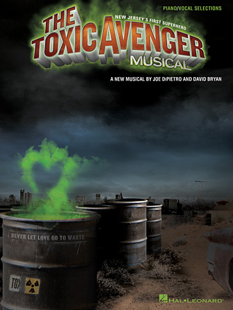 The Legend Of The Toxic Avenger