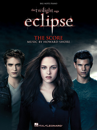 Eclipse (All Yours)
