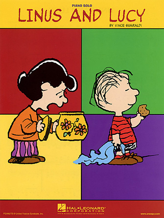 Linus and Lucy by Vince Guaraldi