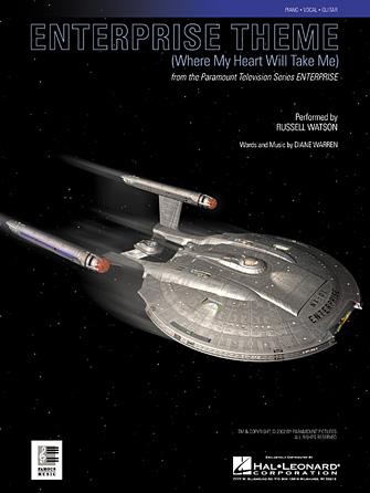 Enterprise Theme (Where My Heart Will Take Me)