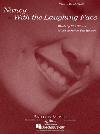 Nancy - With The Laughing Face