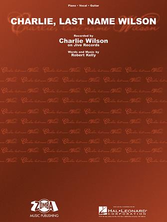 Charlie, Last Name Wilson
