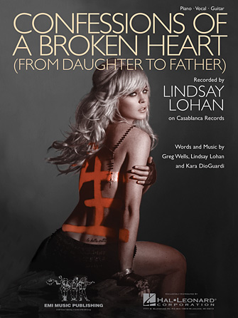 Confessions Of A Broken Heart (Daughter To Father)